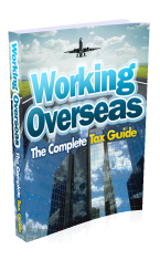 Working Overseas Book