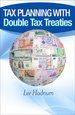Tax planning with double tax treaties