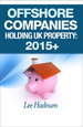 FREE DOWNLOAD - Offshore Companies Holding UK Property: 2015+