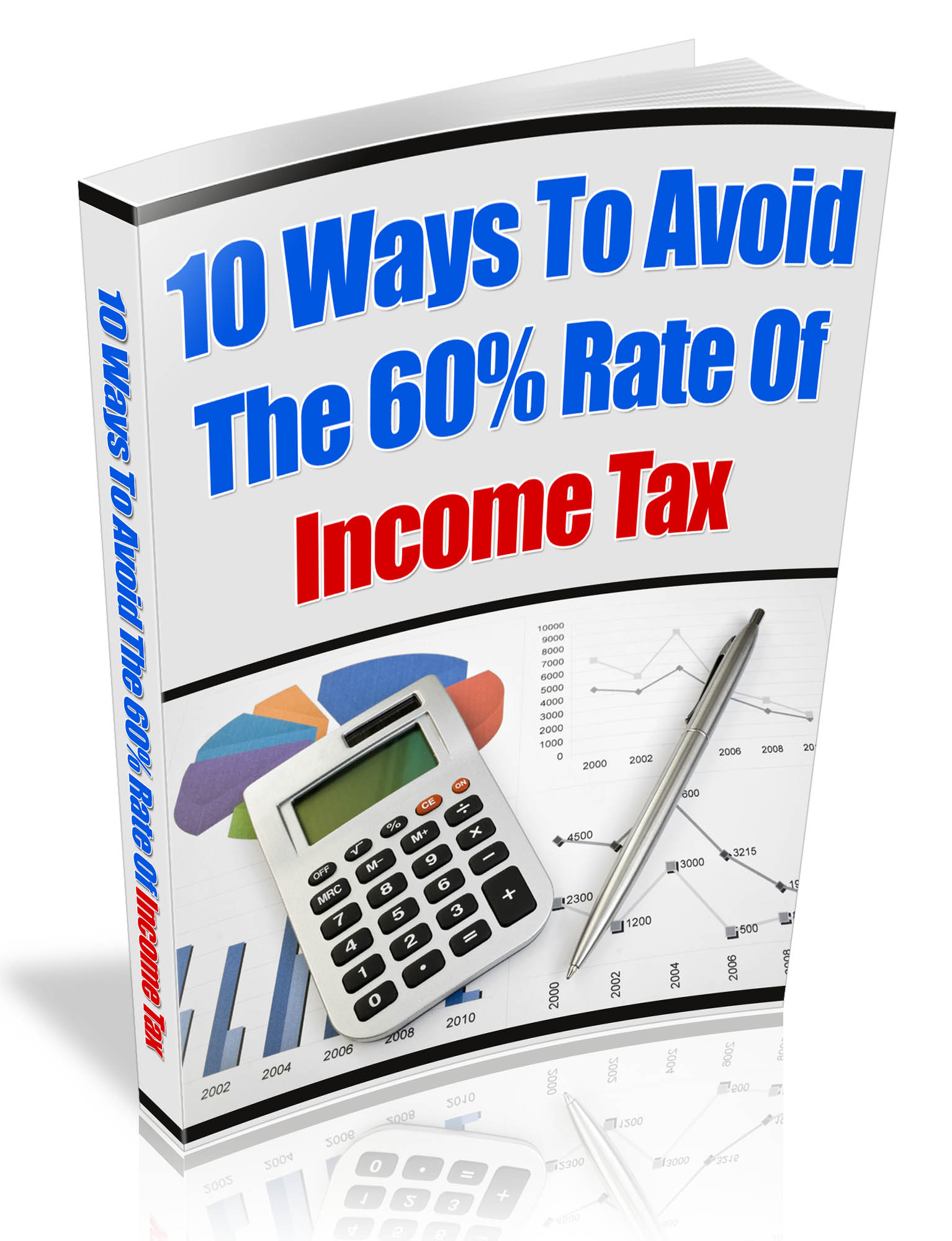 10 ways to avoid the 60% effective rate of tax
