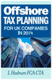 FREE DOWNLOAD - Offshore Tax Planning For UK Companies In 2013/2014