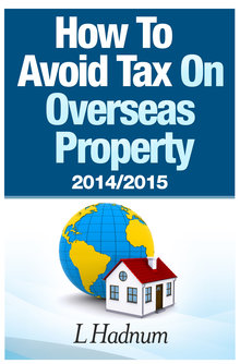 Buy To Let Tax Planning In 2014/2015