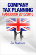 FREE DOWNLOAD - Company Tax Planning Handbook 2015/2016